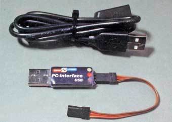 PC INTERFACE USB