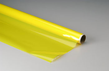 JAUNE TRANSPARENT - SUPER MONOKOTE