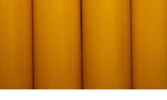 ORACOVER SCALE JAUNE ORANGE 10m OPAQUE