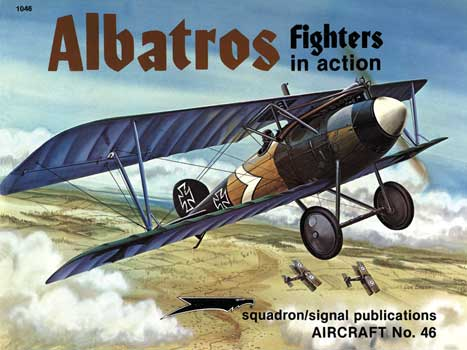 ALBATROS IN ACTION