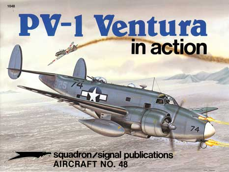 PV-1 VENTURA IN ACTION