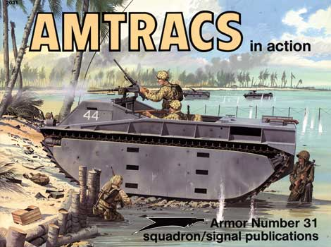 AMTRACS IN ACTION