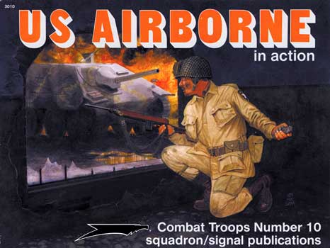 US AIRBORNE IN ACTION