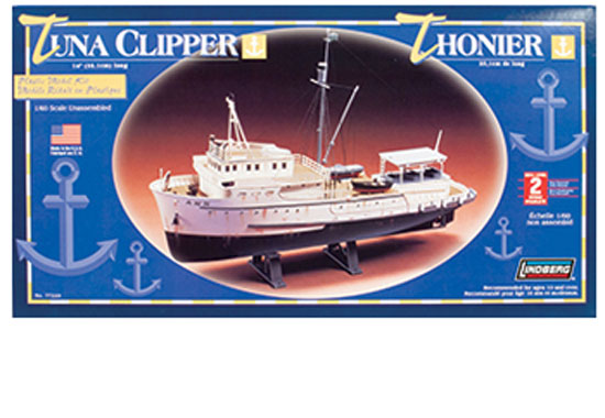 Tuna Clipper 1/600
