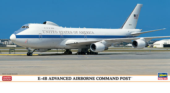 E-4B ADVANCED A C P 1/200