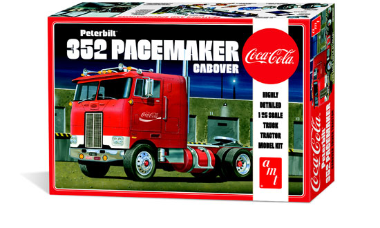 Peterb. 352 Pacemaker Coke 1/25