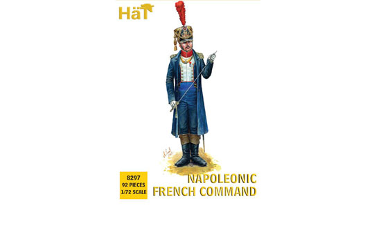 Napoleonic French Command