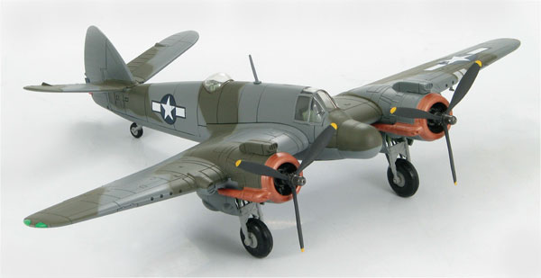 Beaufighter Mk.VIf 1/72