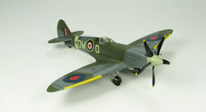P-39Q 71st TRS 82nd New...1/72