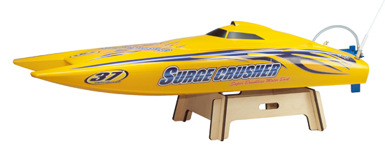 Surge Crusher BL RTR