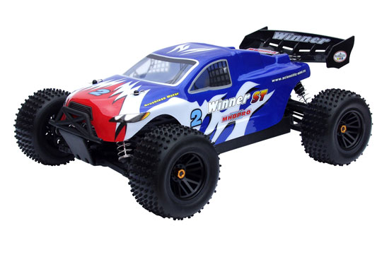 Truggy Winner RTR 1/10