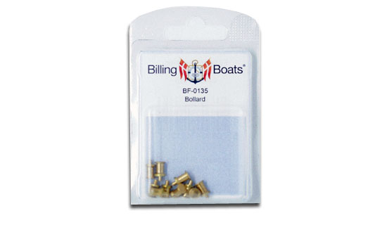 Bite d'amarrage 5x10mm (10pcs)