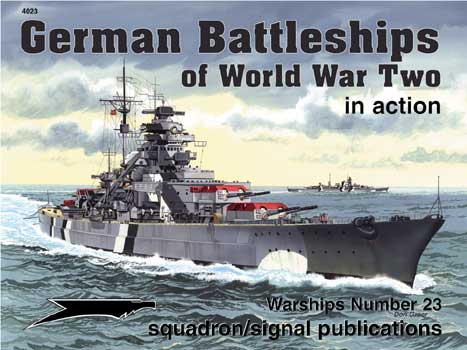 GERMAN BATTLESHIPS WWII IN ACTION